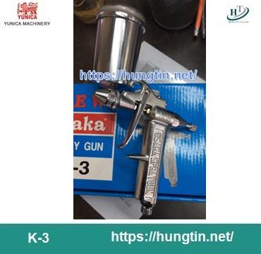 Súng phun sơn mini K3