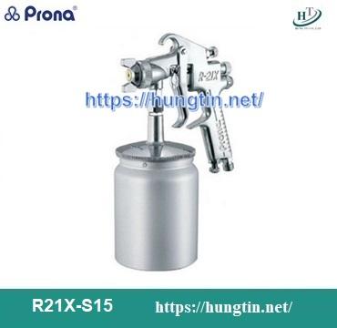 Súng phun sơn PRONA R21X-S15
